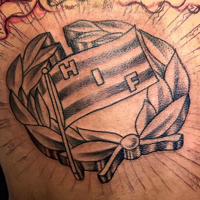 Drop in tatuering södermalm